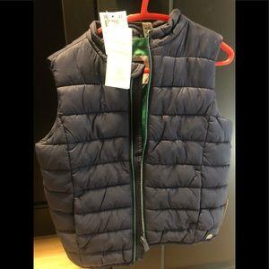 Brand new vest